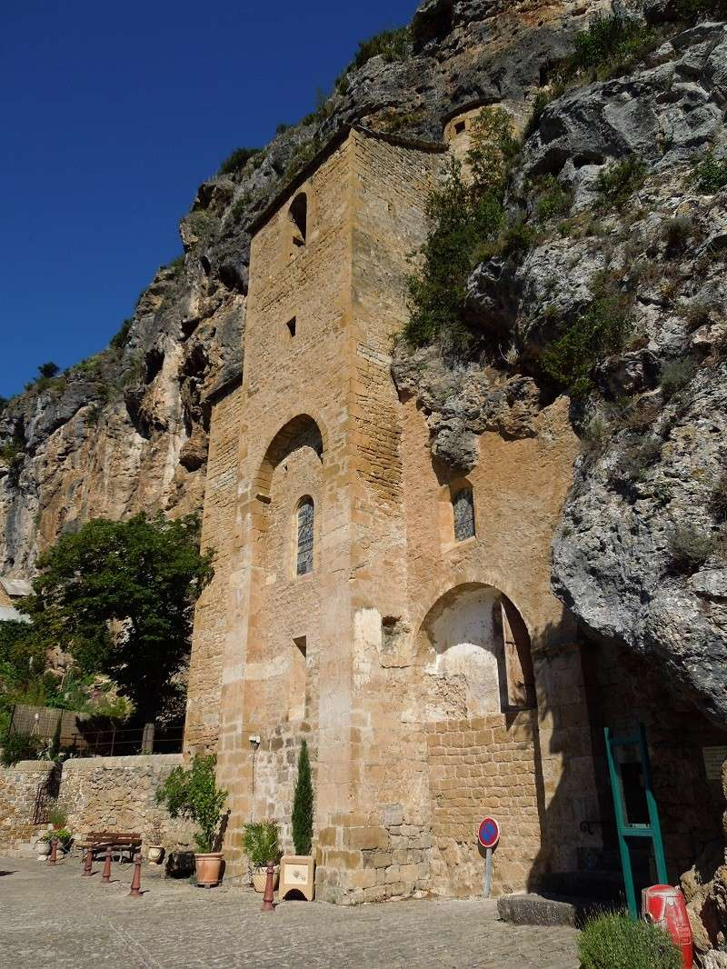 Les églises monolithes et troglodytiques    Dscn9120