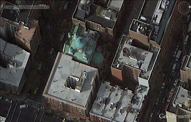 New York City, USA, World - Page 9 Eglise10
