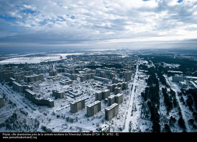 Centrale de Tchernobyl - Ukraine Expo_t10