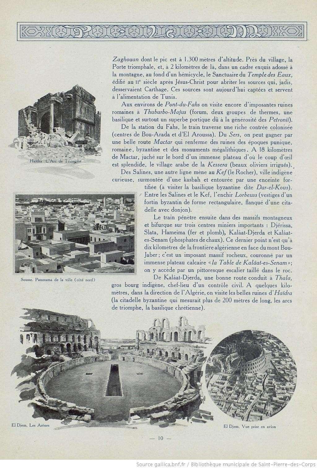 """Amphithéâtres romains : """"du pain et des jeux"""" F15_hi10"""