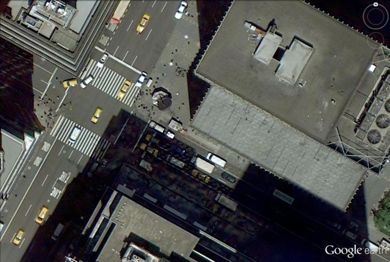 New York City, USA, World - Page 17 Fashio10