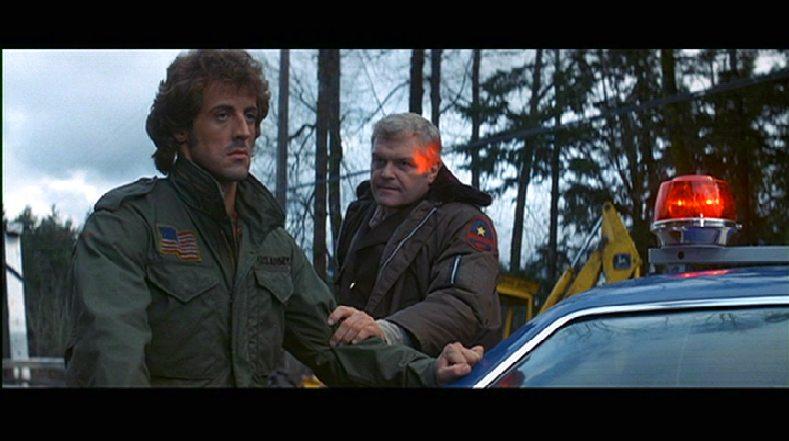 Lieux de tournage : Rambo Fb3010