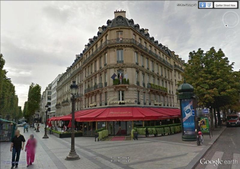 Visite de Paris en mode MONOPOLY - Page 3 Fouque10