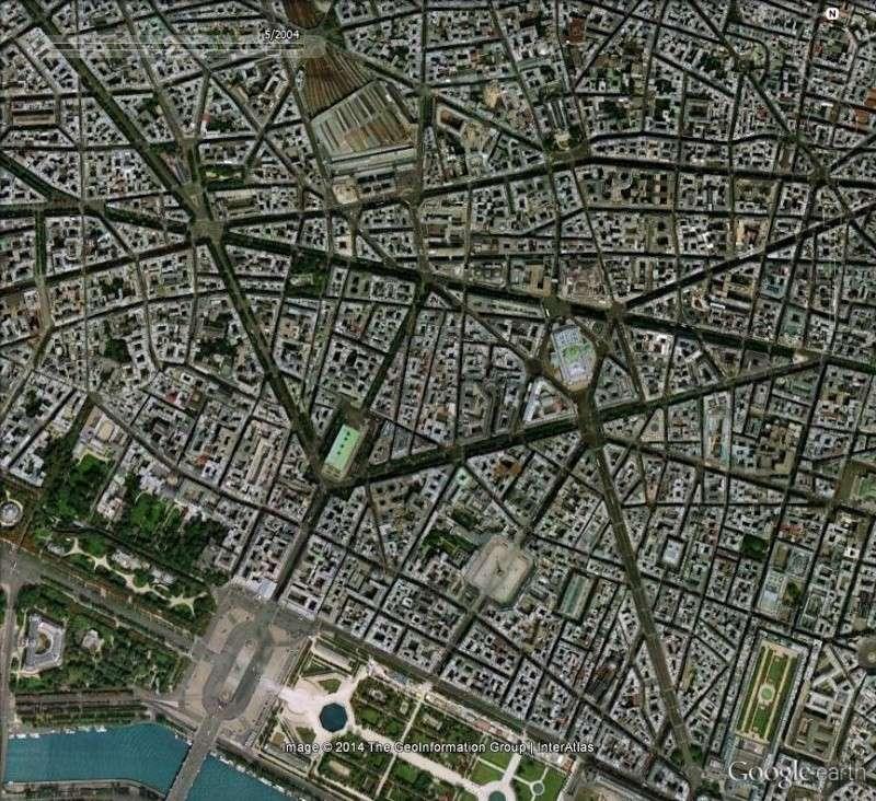 Visite de Paris en mode MONOPOLY - Page 3 Gare_s12