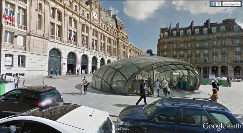 Visite de Paris en mode MONOPOLY - Page 3 Gare_s13