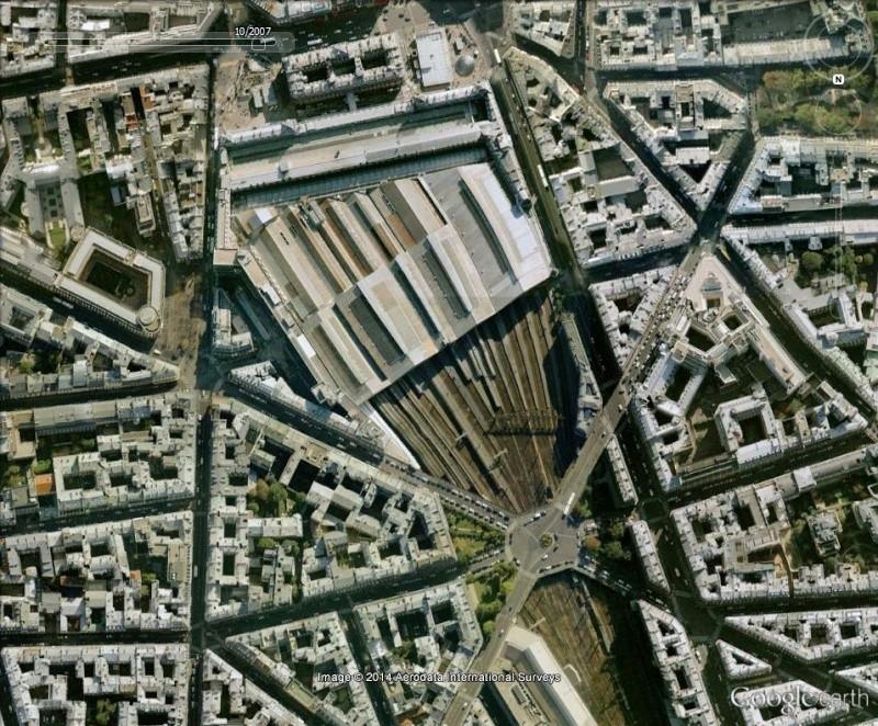 Visite de Paris en mode MONOPOLY - Page 3 Gare_s14