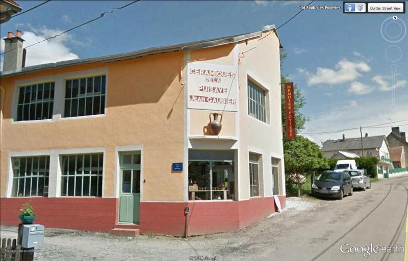 Diagonale européenne de Grense Jakobselv (NORVEGE) au Cap de Gate (ESPAGNE) - Page 6 Gaubie10