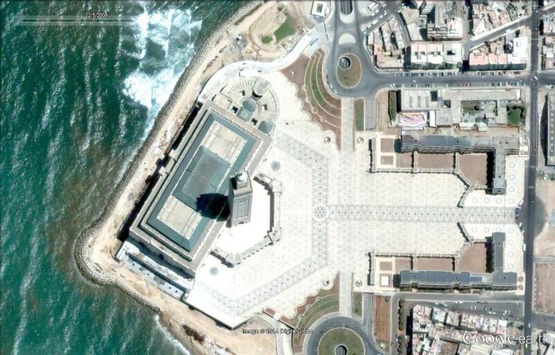 Le MAROC existe sur Google Earth (VENEZ ET PARTICIPEZ) Hassan10