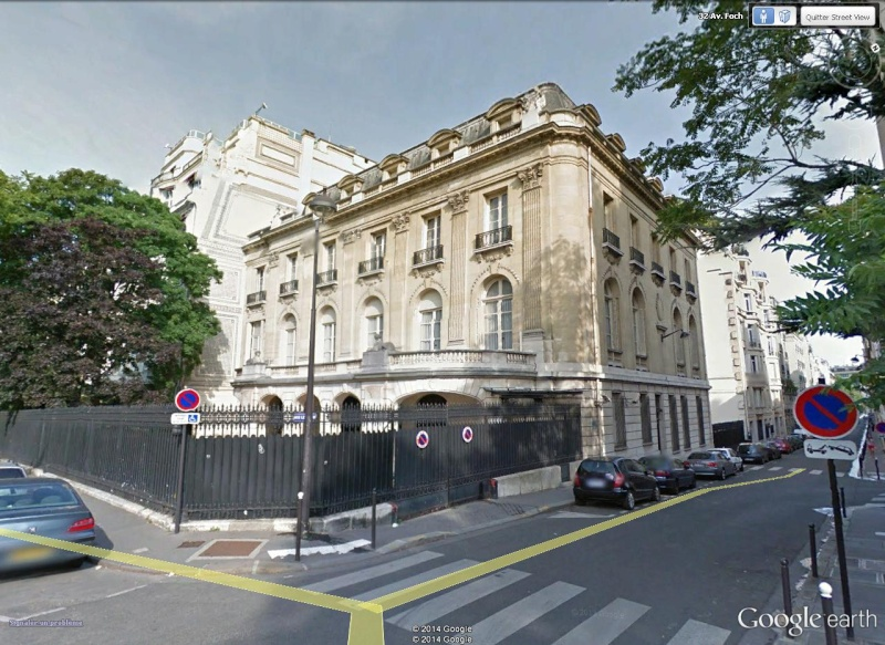 Visite de Paris en mode MONOPOLY - Page 3 Hatel_10