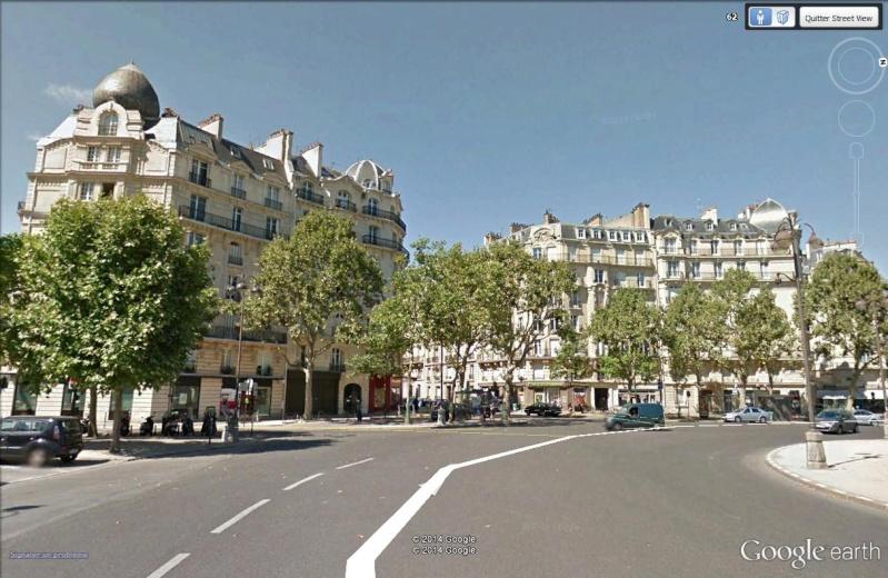 Visite de Paris en mode MONOPOLY - Page 3 Haussm10