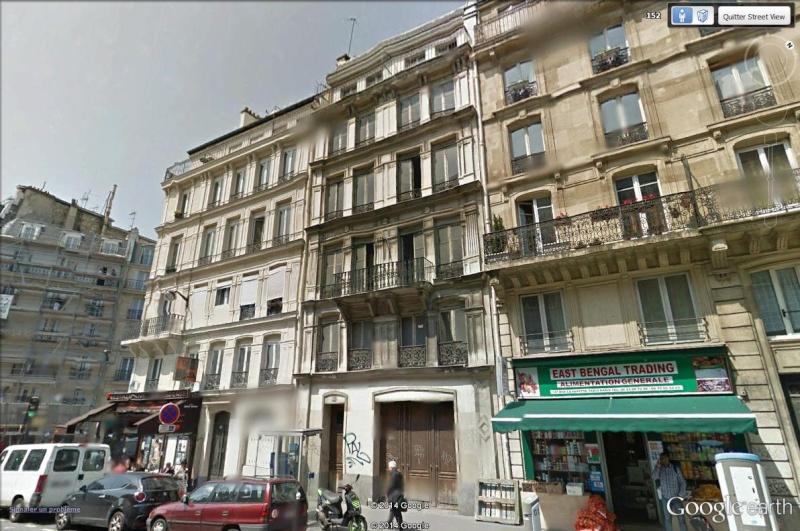 Visite de Paris en mode MONOPOLY - Page 3 Immeub10