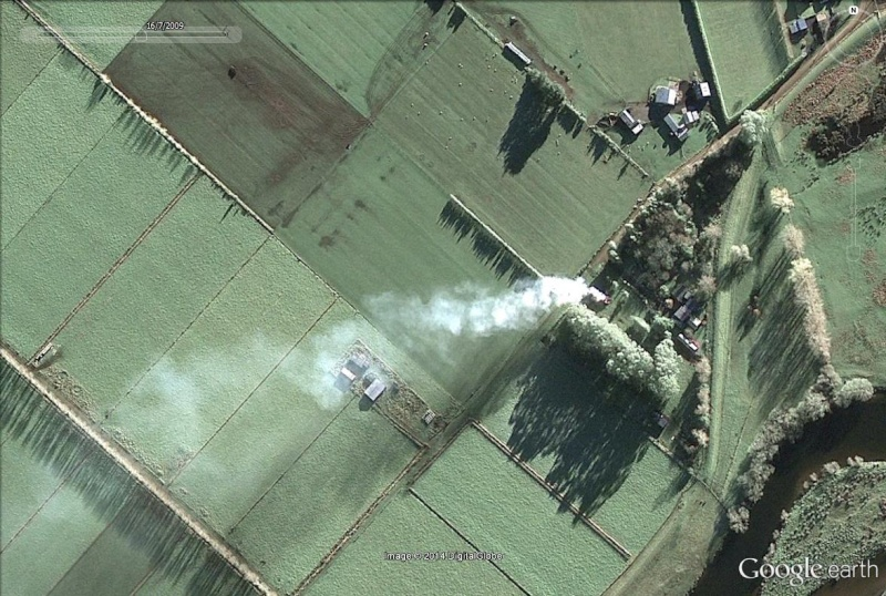 incendies - Au feu ! !  [Les incendies découverts dans Google Earth] - Page 6 Incend11