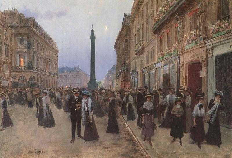 Visite de Paris en mode MONOPOLY - Page 3 Jean_b10