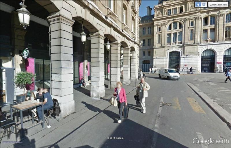Visite de Paris en mode MONOPOLY - Page 3 Kiss10