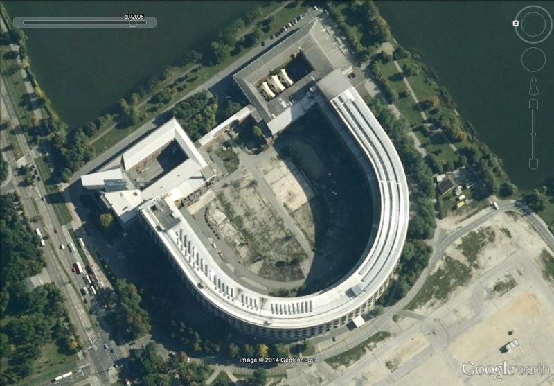 Google Earth remonte le temps : Berlin et autres villes Allemandes dans les années 1940 Kongre10