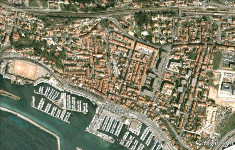 Google Mars… eille, Marseille, France L_esta10