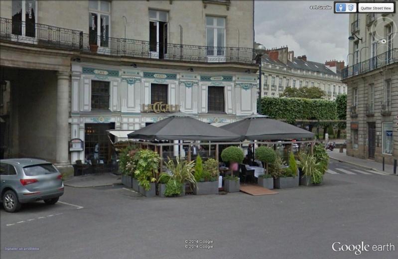 STREET VIEW : bistrots et  bars La_cig10