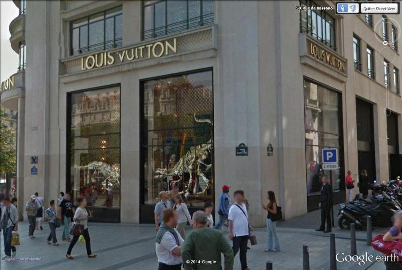 Visite de Paris en mode MONOPOLY - Page 3 Louis_10