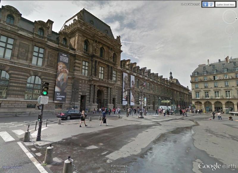 Visite de Paris en mode MONOPOLY - Page 3 Louvre10