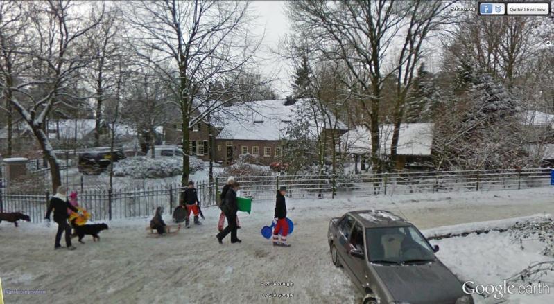 Diagonale européenne de Grense Jakobselv (NORVEGE) au Cap de Gate (ESPAGNE) - Page 5 Luge10