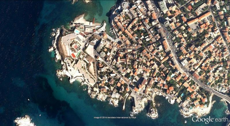 Google Mars… eille, Marseille, France Malm10