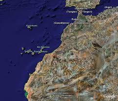 Le MAROC existe sur Google Earth (VENEZ ET PARTICIPEZ) Maroc110