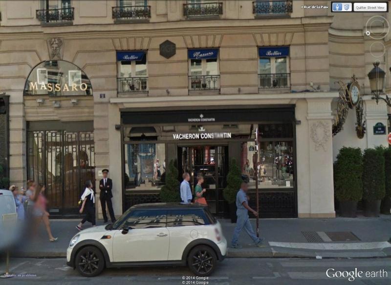 Visite de Paris en mode MONOPOLY - Page 3 Massa10