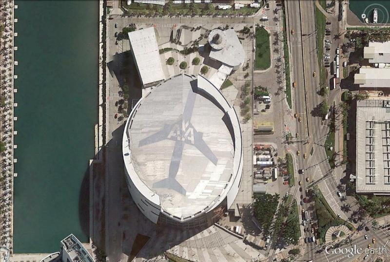 American Airlines Arena, Miami, Floride - USA Miami10