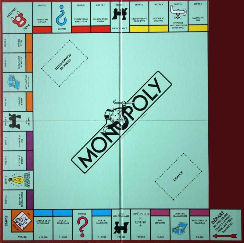 Visite de Paris en mode MONOPOLY - Page 3 Monopo11