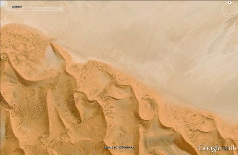 Désert en Afrique du Sud et Namibie Namib_10