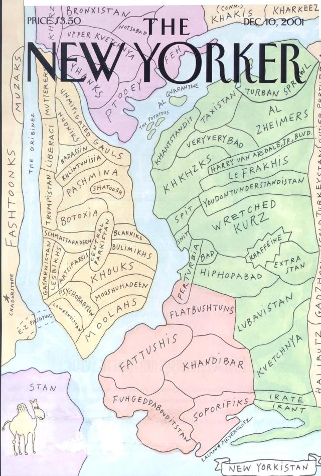 New York City, USA, World - Page 9 Newyor10