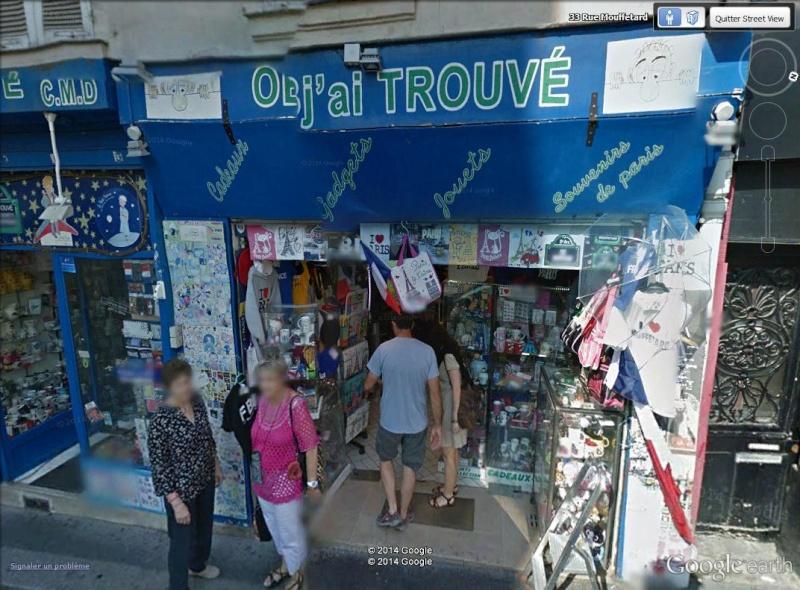 STREET VIEW : les façades de magasins (France) - Page 8 Obj210
