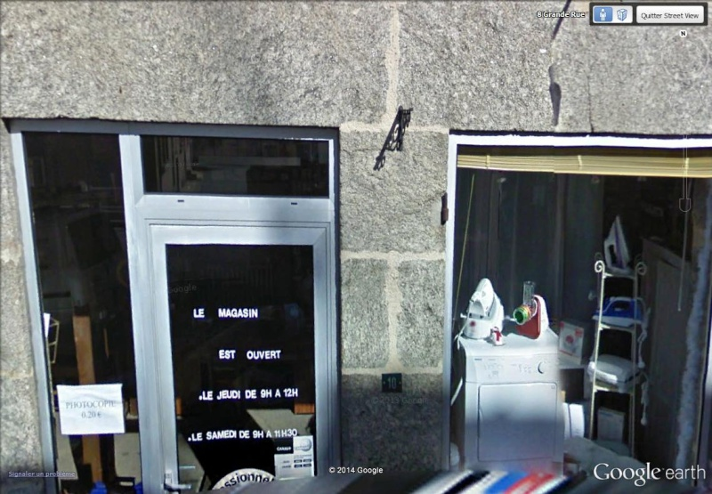 Diagonale européenne de Grense Jakobselv (NORVEGE) au Cap de Gate (ESPAGNE) - Page 7 Ouvert11