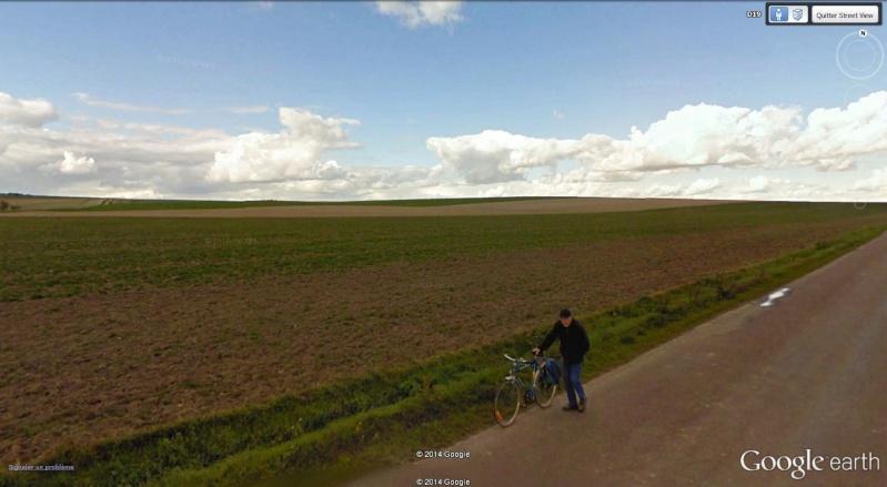 Diagonale européenne de Grense Jakobselv (NORVEGE) au Cap de Gate (ESPAGNE) - Page 6 Pas_ar10