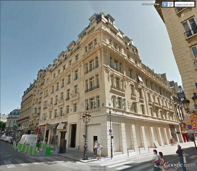 Visite de Paris en mode MONOPOLY - Page 3 Patrim10