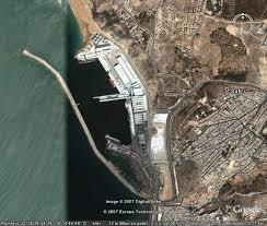 Le MAROC existe sur Google Earth (VENEZ ET PARTICIPEZ) Port10