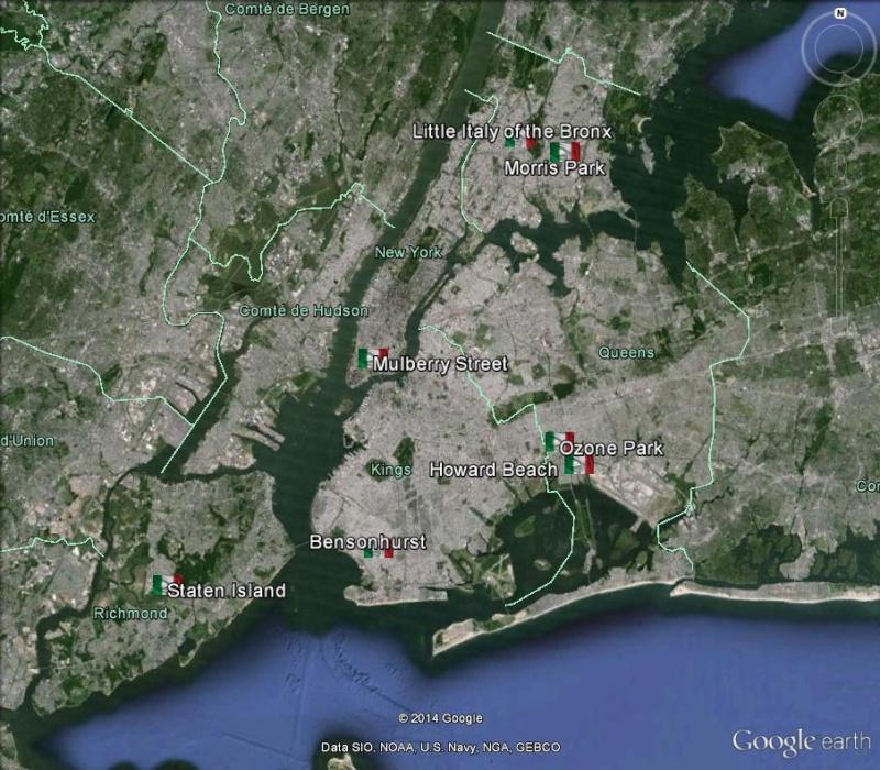 New York City, USA, World - Page 9 Quarti10