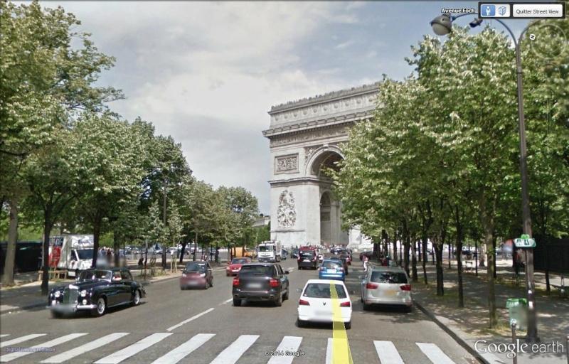 Visite de Paris en mode MONOPOLY - Page 3 Rolls10