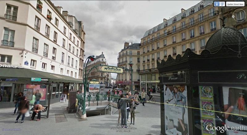 Visite de Paris en mode MONOPOLY - Page 3 Rue_la12
