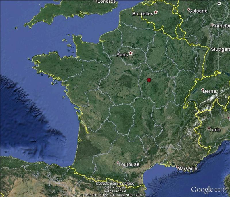 Les Rochers du Saussois (Yonne) : l'occasion de grimper sur des récifs coralliens Sausso10