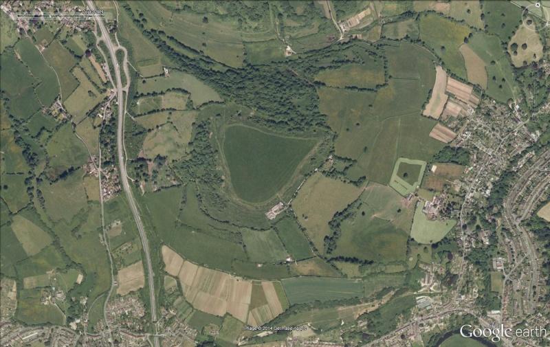 Solsbury Hill, dans le Somerset : sur les traces Peter Gabriel Solsbu10