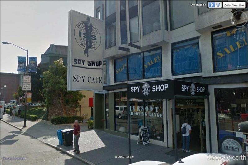 STREET VIEW : les façades de magasins (Monde) Spysho10