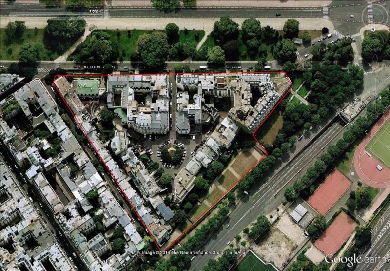 Visite de Paris en mode MONOPOLY - Page 3 Square10
