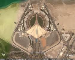 Vaisseau spatial à Hong Kong - Chine Starga10