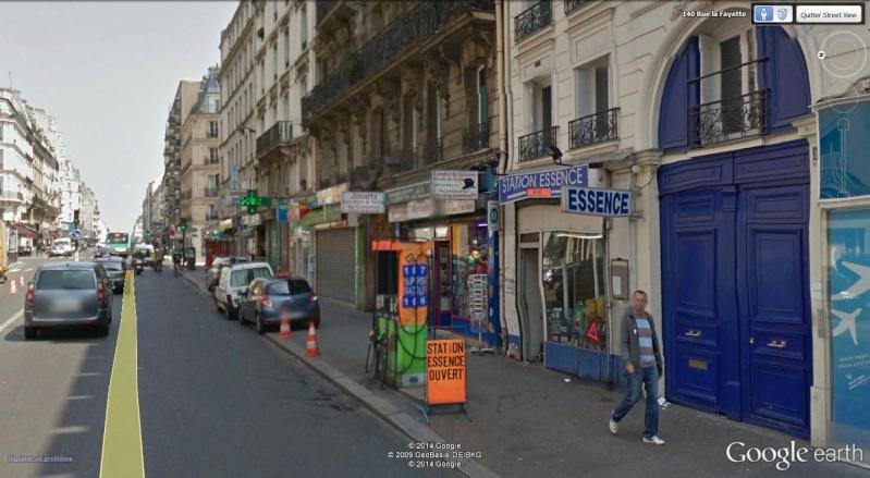 Visite de Paris en mode MONOPOLY - Page 3 Statio10