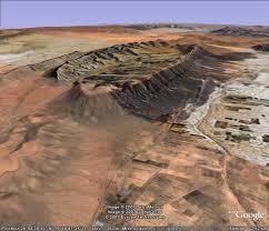 Le MAROC existe sur Google Earth (VENEZ ET PARTICIPEZ) Syncli10