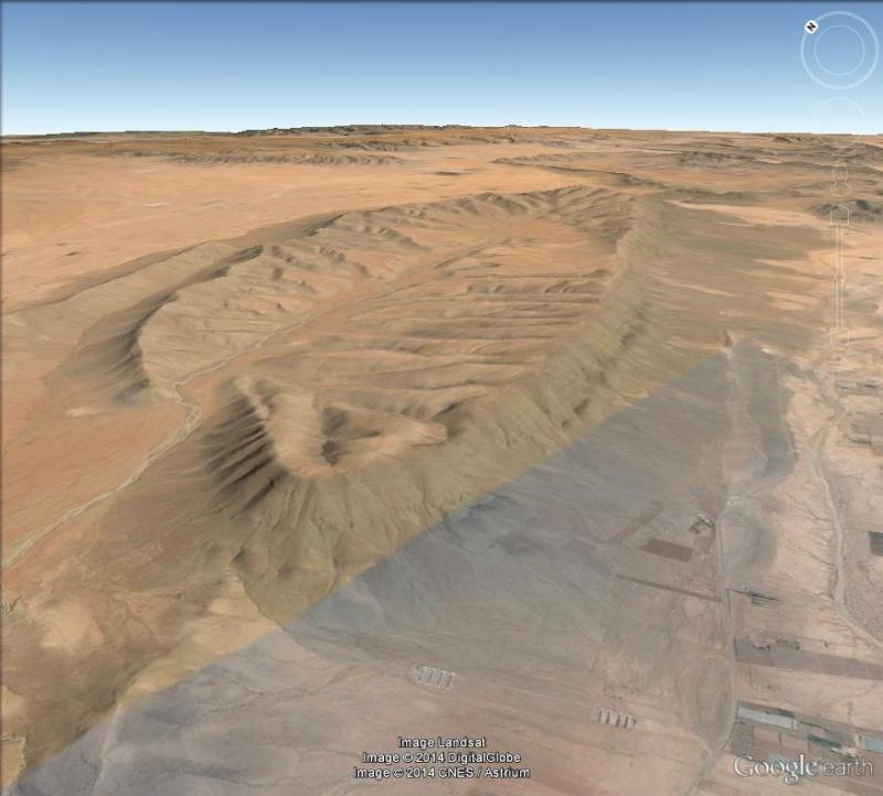 Le MAROC existe sur Google Earth (VENEZ ET PARTICIPEZ) Syncli11