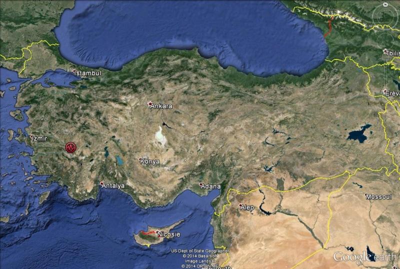 La Turquie Theatr11