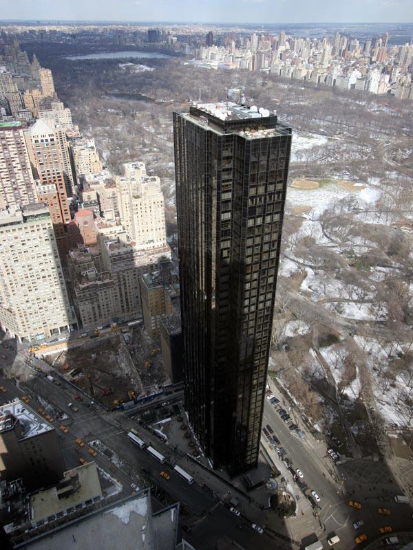 New York City, USA, World - Page 12 Trump_16