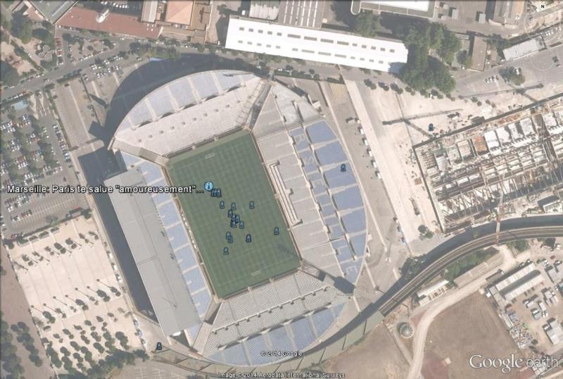 Google Mars… eille, Marseille, France Velodr10